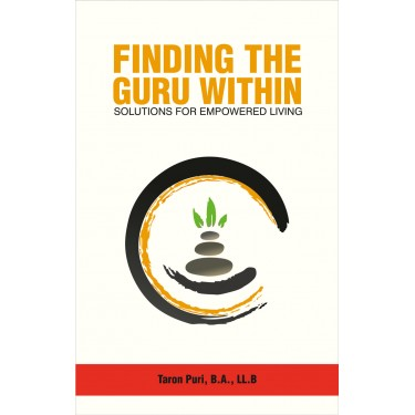 'Finding the Guru Within' Book