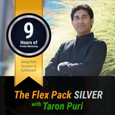 The Flex Pack SILVER